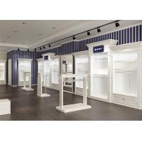 Quality European Style Children'S Store Fixtures White Color Disassemble Structure for sale
