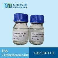 Quality Active Pharmaceutical Ingredients  2-ethoxybenzoic acid CAS 134-11-2 as pharmaceutical intermediate for sale