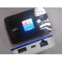 Buy RJ45 port 4g router with 5200mAh power bank mifi at wholesale prices