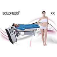 China Relax Muscle Infrared Slimming Pressotherapy lymphatic Drainage Machine For Shaping Body / Skin Lifting on sale