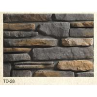 Quality 2014 hot sell light weight exterior  man made stone for sale