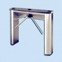 Quality Full Automatic  Entrance Security Gates Time Attendance System Waterproof for sale