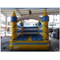Quality Kids Commercial Inflatable Bouncers for sale