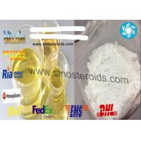 Buy cheap Blend Yellow Oil Testosterone Enanthate Powder Testosterone Sustanon 250 / from wholesalers