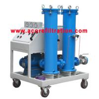 Quality Portable Oil Filter Machine Carts for sale