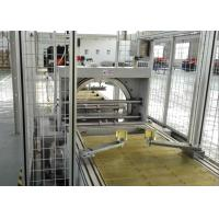 Quality Automactic Busbar Trunking System / Package Systems For Busbar BBT Packing for sale
