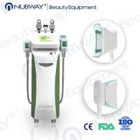 Quality New professional cryotherapy cryolipolysis Far Infrared Pressotherapy for whole body slim for sale