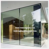 Buy cheap Glass Partition Walls for Office, Showroom from wholesalers