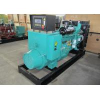 Quality Water Cooled  200Kva Diesel Generator Cummins Power 6CTA8.3-G2 for sale