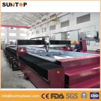 Buy Repeatability 0.02mm  water jet cnc cutting machine metal cutting machine at wholesale prices
