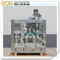 Quality 300Bph Glass Bottle Filling Machine , Craft Beer 3 In 1 Filling Machine for sale