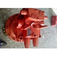 Quality Daewoo DH55 DH60-7 Excavator Excavator Swing Motor SM60 With Gearbox for sale