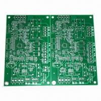 Quality PCB of Industry Control Model, Heavy Copper for sale