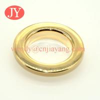 Quality Metal Grommets Eyelets and washers for Bag Shoes And Garment Accessories for sale