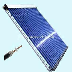 Quality Solar Keymark Solar Collector for sale