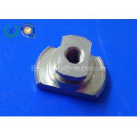 China Automobile Precision Machined Components CNC Hardware Parts Stainless Steel on sale