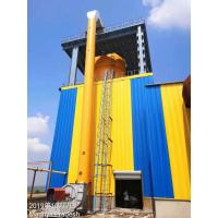 Quality Turnkey Project Spray Tower Detergent Powder Production Line With Low Density for sale