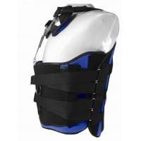 Quality Black Tlso Back Spine Brace Thoracic Lumbo Surgical Back Support Corset for sale