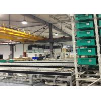 Quality Non Standard Automatic Production Line / Sorting Palletizing and Warehousing Line for sale