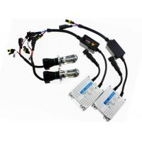 Quality 55 Watt Xenon Hid Headlight Conversion Kit Full Glue / Natural Cooling for sale