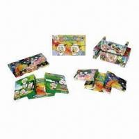 Quality Magic Cubes, Measures 12.80x7.80x0.80cm, Made of Plastic for sale