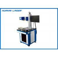 Quality Non - Metal CO2 Laser Marking Machine , Industrial Laser Marking Systems for sale