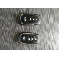 Quality 250g WIFI Transmitter  Smartphone Car Alarm Syetem  keyless entry and push button start for sale