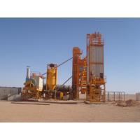 Buy 8 Moving Units Mobile Hot Mix Plant , Asphalt Recycling Equipment 2 Days' at wholesale prices