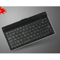 Quality Super Slim Bluetooth Keyboard with Aluminum Alloy Plate (HR-K023) for sale