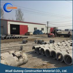 Wudi Gutong Construction Material CO., Ltd