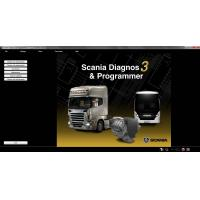 Buy cheap Scania SDP3 v 2.236 Diagnostic & Programmer sofware with Crack no limit no need from wholesalers