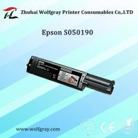 Quality Compatible for Epson C13SO50190 toner cartridge for sale