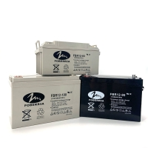 Quality FBR 12V120ah Gel Solar Battery Deep Cycle Lead Acid Batteries For Solar Storage for sale