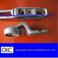 Quality Drop Forged Chain And Trolley, type F100x16 , F100x17 , F160x24 for sale