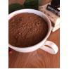 Buy cheap High Grade 100 Unsweetened Cocoa Powder , Organic Dark Cocoa Powder 10%-14% Fat from wholesalers