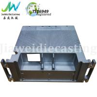 Buy cheap PDC Aluminium Die Casting Components from wholesalers
