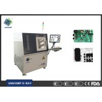 Quality AX7900 IC LED Clips PCB X Ray Machine Electronic Components Detector for sale