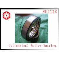 Quality Nachi Cylindrical Roller Bearings NU211E  P0 P6 P5 High Efficient For Machine for sale