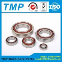 760214TN1 P4 Angular Contact Ball Bearing (70x125x24mm)    Germany   Ball screw support bearing Made in China for sale