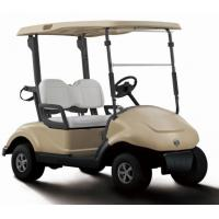 China EQ9022 2 seats electric golf cart/club car manufacturer on sale