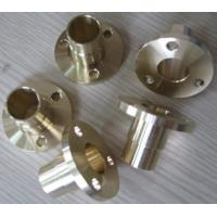 China Good Quality CNC Custom brass machined parts manufacturer on sale