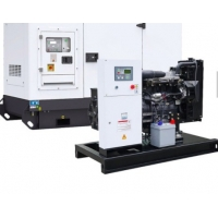 Quality 16kva small diesel generator power with Perkins engine 404D-15G 60Hz for sale