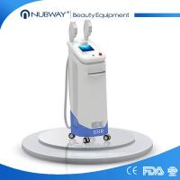 Quality 2016High energy SHR IPL Laser hair removal machine for sale