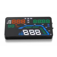 dc8 18 24v audi q7 mini head up display gps a8 hud. Black Bedroom Furniture Sets. Home Design Ideas