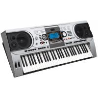Quality home use 61 Key Electronic Keyboard Piano with USB MIDI Port MK-935 for sale