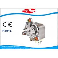 Quality Rustproof High Rpm Shaded Pole Single Phase Motor For Grill Oven / Blower for sale