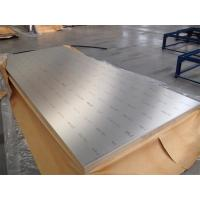 Quality 6061 Square T6 Aluminum Sheet , Welding / Brazing Aluminium Tooling Plate for sale