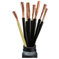 Quality 450 / 750 V Armoured Multi Conductor Control Cable KYJVP2-22 Eco Friendly for sale