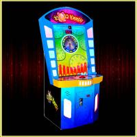 Quality Happy Clock ticket redemption game machine for sale