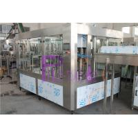 Buy Automatic drinking water bottling machine , High Speed filling machine at wholesale prices